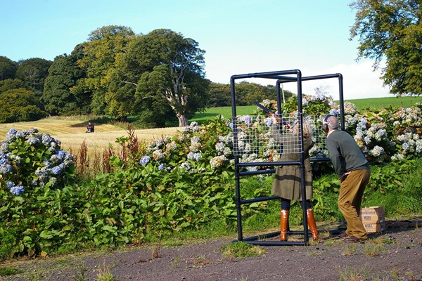 90 Minute Clay Pigeon Shooting And Archery At Hunting Scotland
