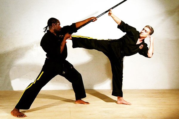Three Shaolin Kickboxing Classes for Two