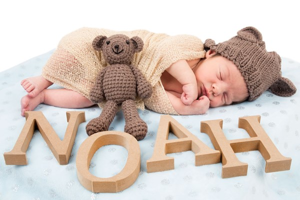 Two Hour Newborn and Baby Photoshoot at Lite-Box Imagery