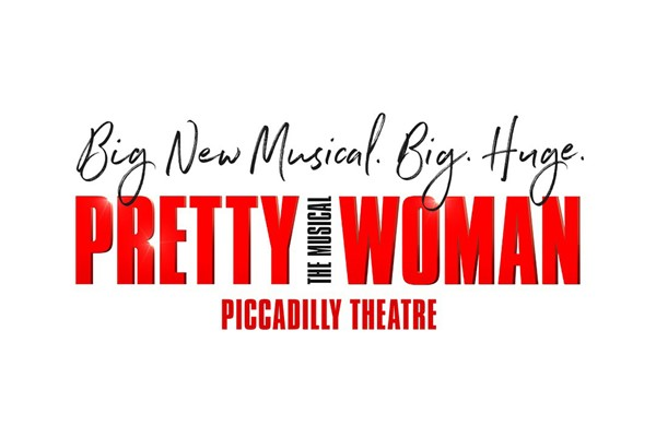 Theatre Tickets to Pretty Woman: The Musical for Two
