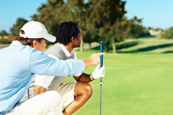 60 Minute Golf Lesson with a PGA Professional for Two - Special Offer