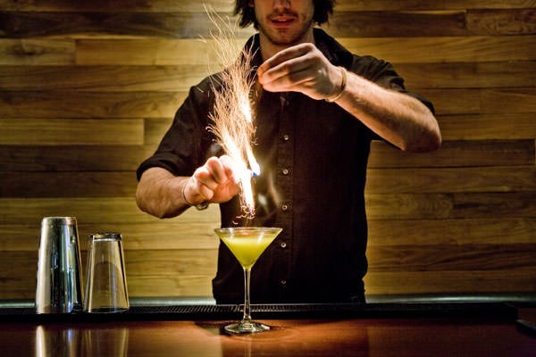 Cocktail Making Class in London for Two
