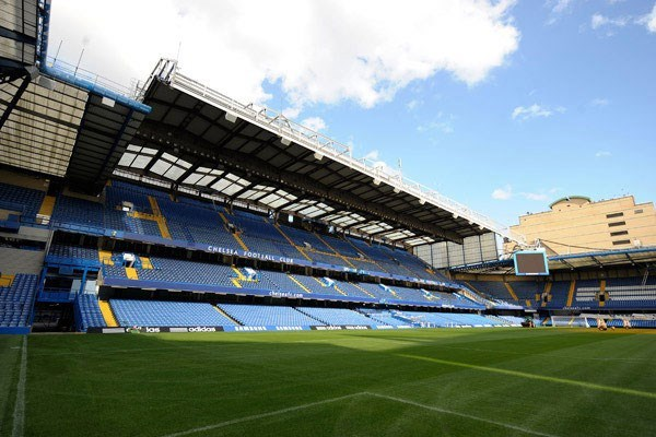 Adult Tour of Stamford Bridge for Two