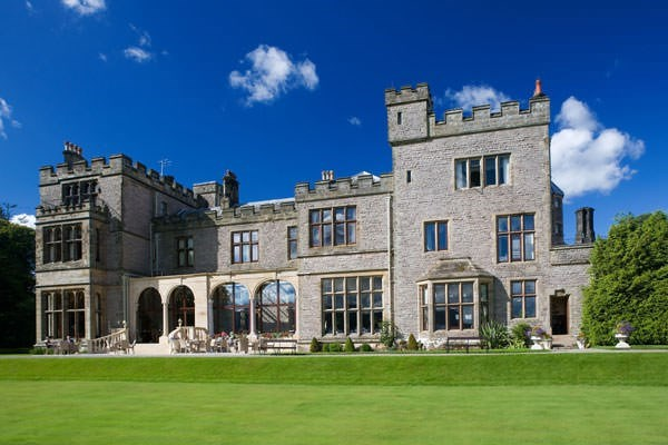 Half Day Spa Escape at Armathwaite Hall