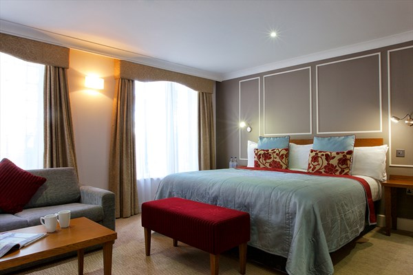 Two Night Break for Two at Hallmark Hotel Chigwell Prince Regent