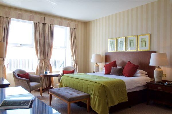 One Night Break with Dinner for Two at Hallmark Hotel Bournemouth Carlton