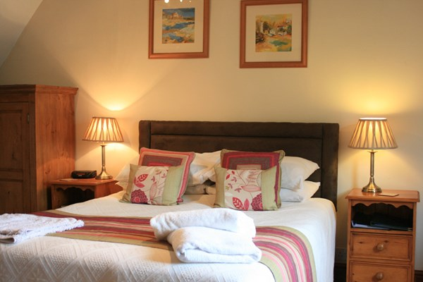 Two Night Escape for Two at The Crown Country Inn, Munslow
