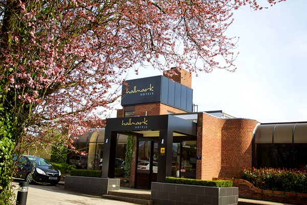 One Night Break for Two at Hallmark Hotel Hull