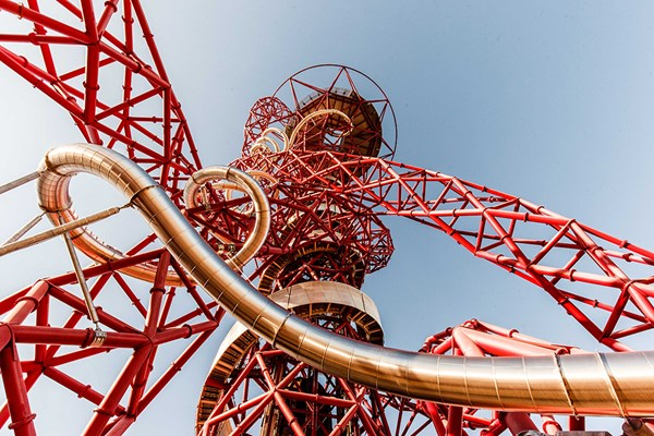 Buy The Slide at The ArcelorMittal Orbit