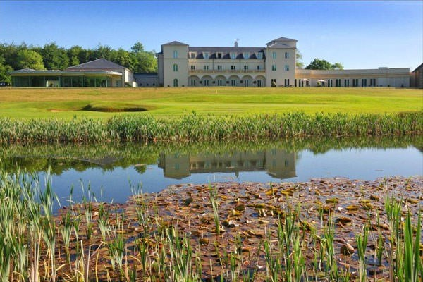 Luxury Tejate Spa Day for Two at Bowood Hotel