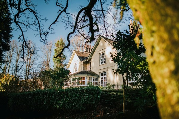 One Night Break at Briery Wood Country House Hotel