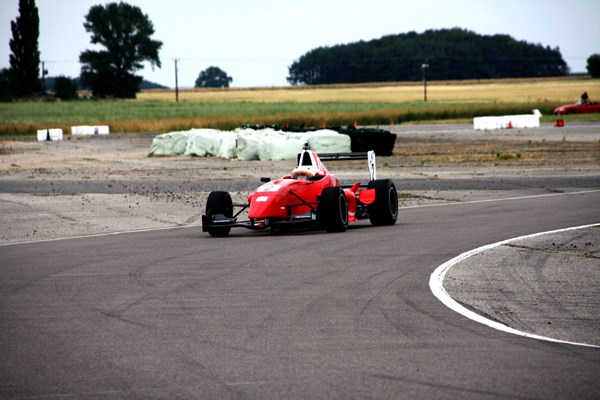 Single Seater Introduction - Special Offer