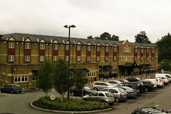 Overnight Break at Village Hotel Club Maidstone