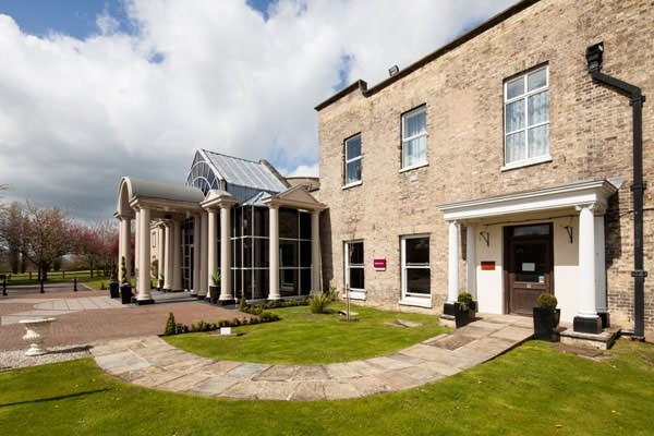Two Night Break at Mercure York Fairfield Manor Hotel