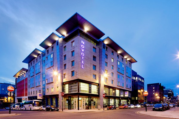 Two Night Family Break at a Novotel Hotel