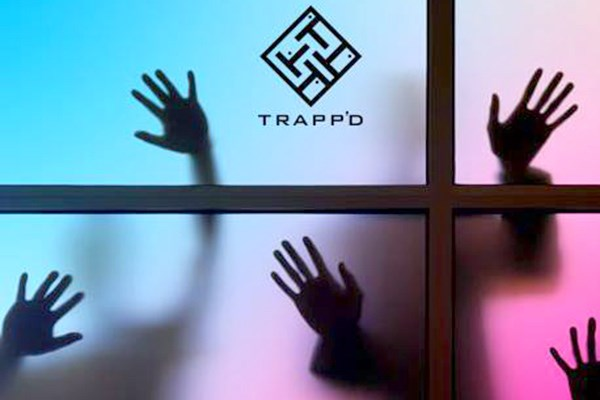 Themed Escape Room Experience for Six at Trappd