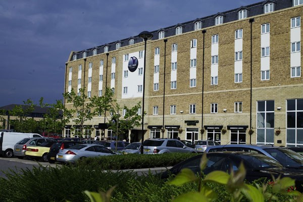 Two Night Break with Dinner at Village Hotel Club Bournemouth