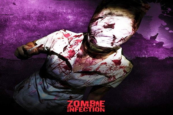 Zombie Infection Experience For Two