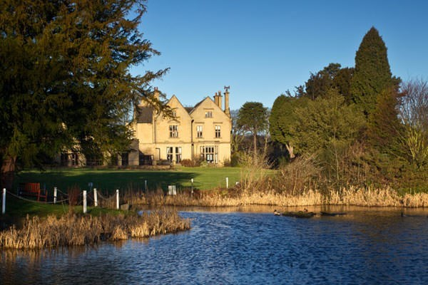 One Night Break with Dinner at Bagden Hall Hotel
