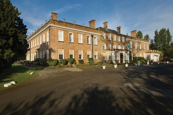 One Night Break with Dinner at Blackwell Grange Hotel