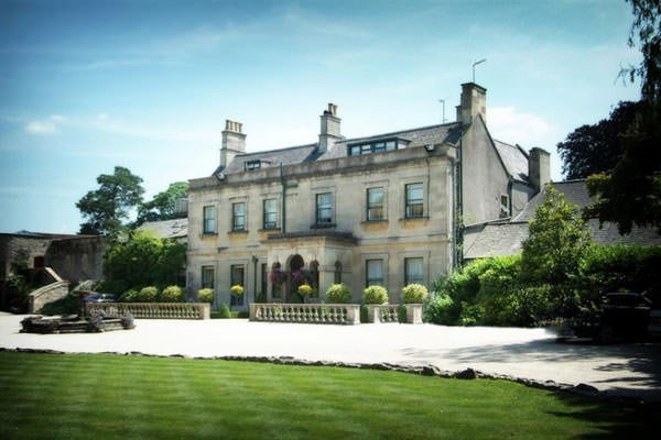 Spa Break with 25 Minute Treatment and Dinner at Bannatyne Charlton House