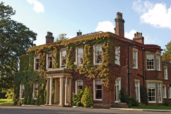 Two Night Break at Farington Lodge Hotel