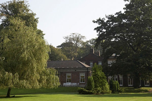 One Night Break with Dinner at Farington Lodge Hotel