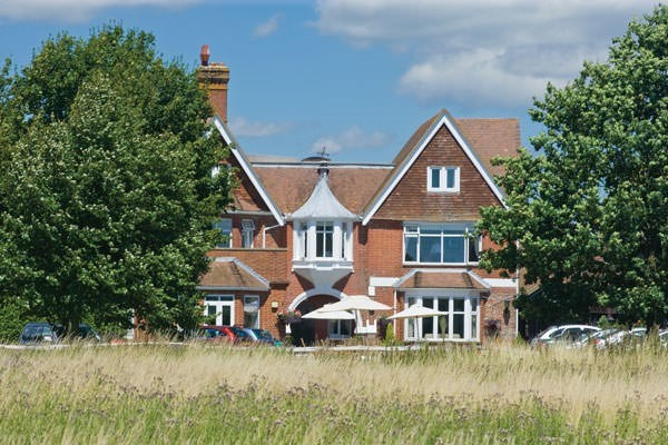 One Night Break at The Hickstead Hotel