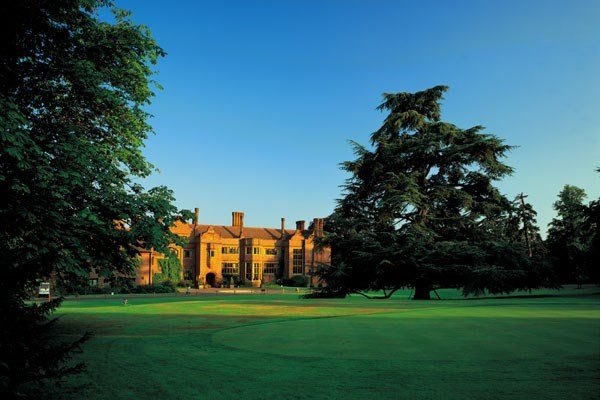 Health Club Pass for Two at Marriott Hanbury Manor Hotel