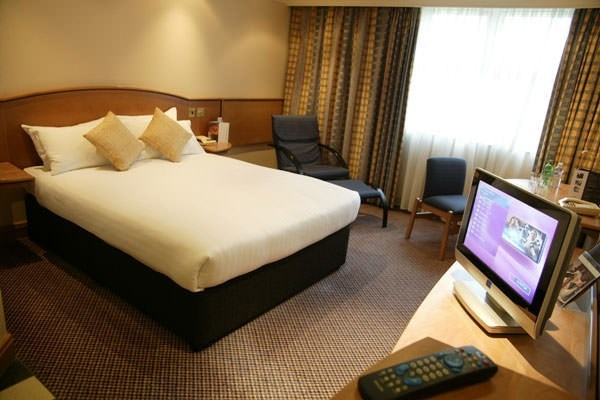 Overnight Break at Mercure Wetherby Hotel