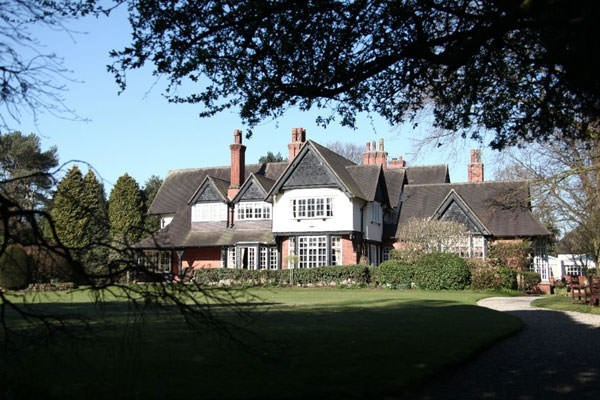 Two Night Break at Mere Court Hotel