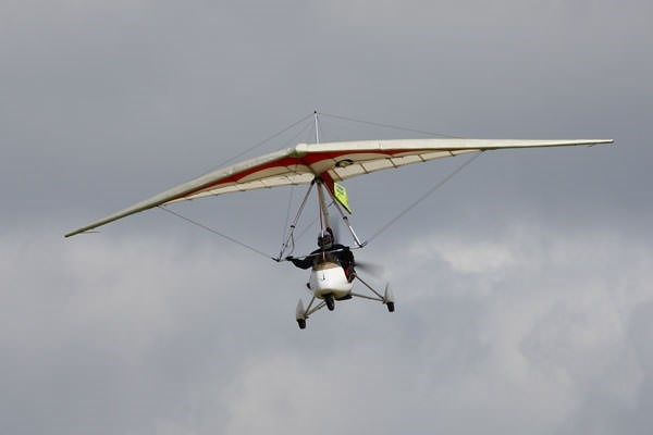 60 Minute Microlight Flight in Nottinghamshire