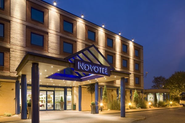 Two Night Family Break at Novotel London Heathrow