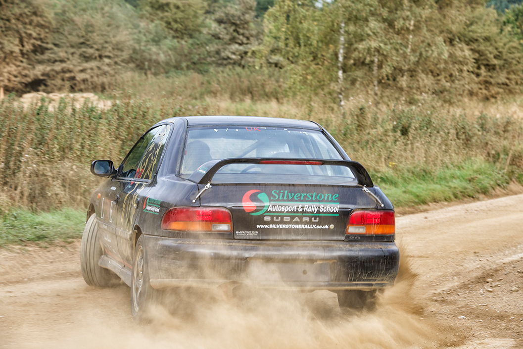 Click to view details and reviews for Full Day Rally Driving Experience At Silverstone Rally School.