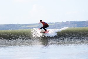 Three Day Surfing Experience For One At Globe Boarders Surf Co.