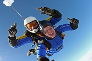 Click to view details and reviews for Tandem Skydive Uk Wide.