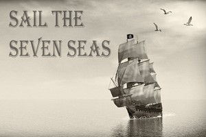 A Pirates Life Online Escape Room For Up To Eight People