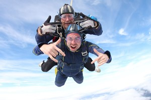 Click to view details and reviews for Tandem Skydive In Beccles.