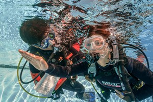 Scuba Diving For Two In London