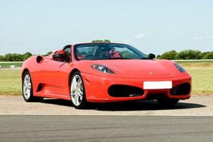 Ferrari Driving Blast For One