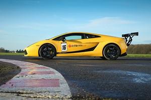 Lamborghini Gallardo Vs. Nissan GTR Driving Showdown For One