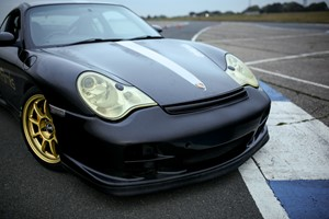 Porsche GT2 Driving Experience For One In Hertfordshire