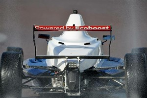 12 Lap Formula Ford Turbo Experience In Oxfordshire