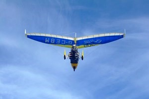 Microlight Flight 20 To 30 Mins   UK Wide