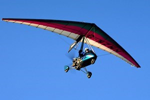 Microlight Flight 60 Minutes   UK Wide