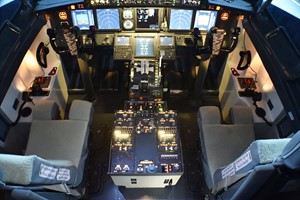 Flight Simulator Experiences From £39 | Buyagift