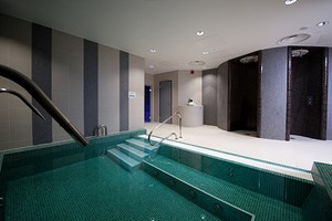 Pamper Spa Day with Three Treatments Each for Two at Abbey Spa in London