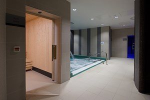 Relaxing Spa Day with Two Treatments Each for Two at Abbey Spa in London