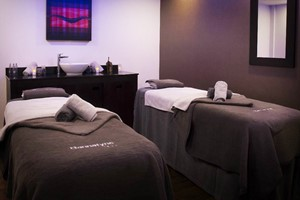 2 for 1 Weekround Spa Day with Four Treatments for Two at Bannatyne