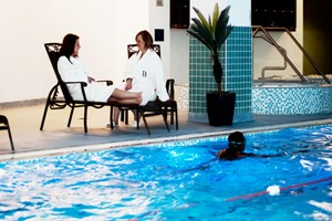 Buy Bannatyne Spa Day with 40 Minute Treatment for Two - Special Offer